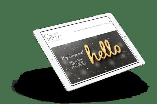 web design agency blackburn