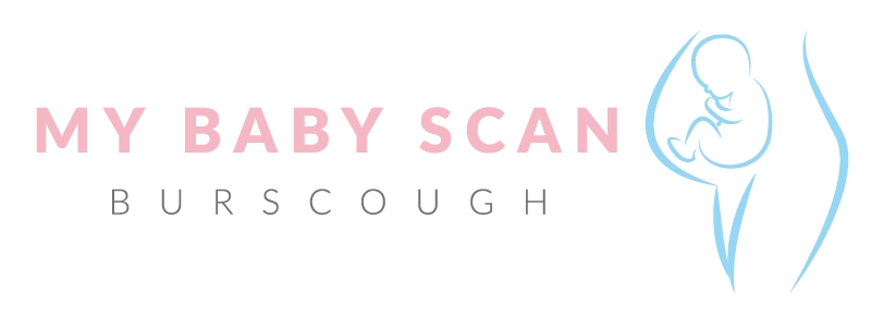 My baby scan