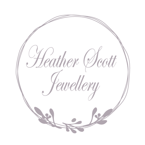Heather Scott jewellery